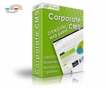 Corporate CMS