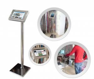 Minitab standard kiosk