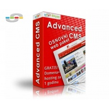 Advanced CMS